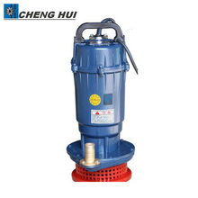 "water fountain 1""inch 2hp submersible pump list"