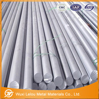 5052 Aluminium alloy round bars/rods