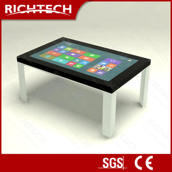 High quality multi touch screen goil smart glass prices