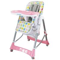 Hot selling wooden infant high chair for wholesales
