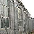 High quality airport Security Fence/Anti climb fence