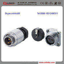 Heavy Duty Connector, Heavy Duty Industrial Connector and Electric Connectors with Dust Cover from China