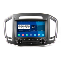 Android 4.4.4 Car DVD PLAYER for Opel Insignia 2014 with Wifi GPS Quad Core 1.4Ghz 1024*600HD support Camera/DVR