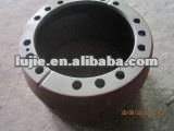 High Quality Brake drums DAF
