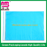 Best selling reusable biodegradable air express poly courier envelope mailing bag