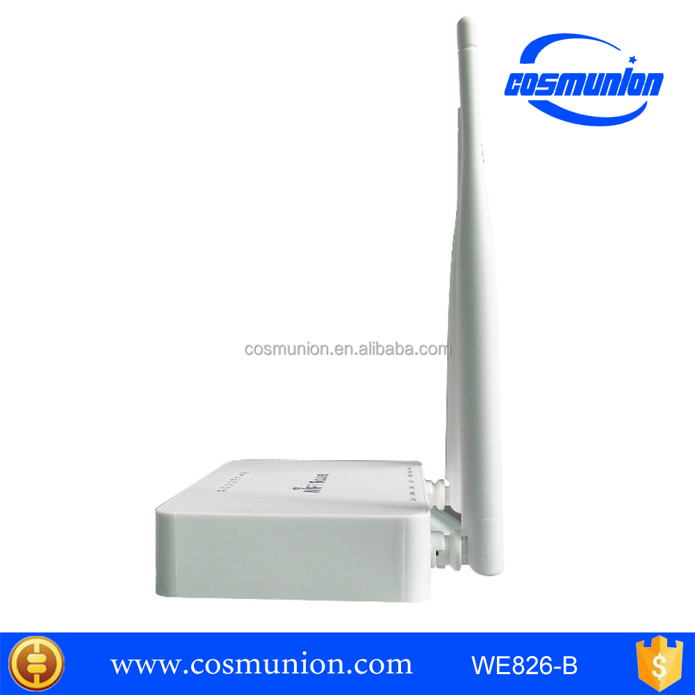 300M Network Powerful wifi router with IP Qos,NAT,VPN