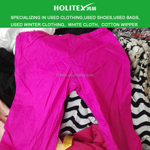 Bales of used clothes wholesale grade A second hand summer clothing in bulk with low price