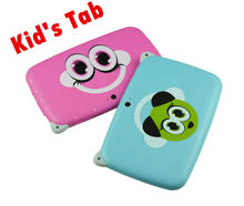 Kids games tablet pc 0.3mp+0.3mp G-sensor Mutil-language WIFI RK2926