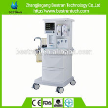 BT-2000N1 Luxury medical equipment 10.1 inch anesthesia machine workstation with ventilator