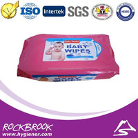 Fast Delivery Competitive Price Good Quality Baby Tender Wet Wipe Manufacturer from China
