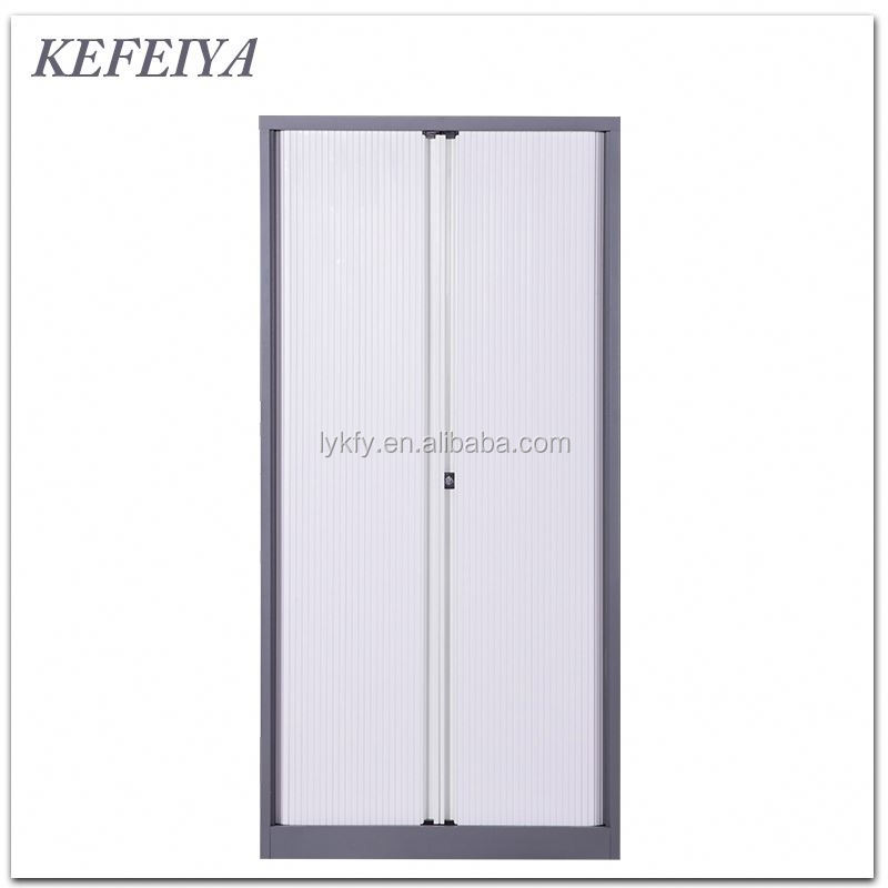 Top Office Furniture Steel Roller Shutter Door Filing Cabinet