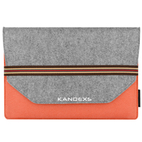 Colorful protective sleeve bag for Ipad