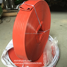 polypropylene flexible water hose/hot water flexible hose/agricultural water hose