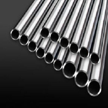 Precision carbon seamless steel tube used in automotive braking system