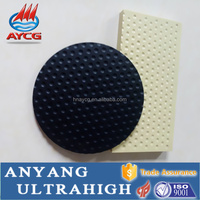 AYCG high quality wear resistance uhmwpe dimple sheet