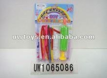10pcs balloons and pump, party play set
