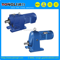 TR series transmission drive gearboxes