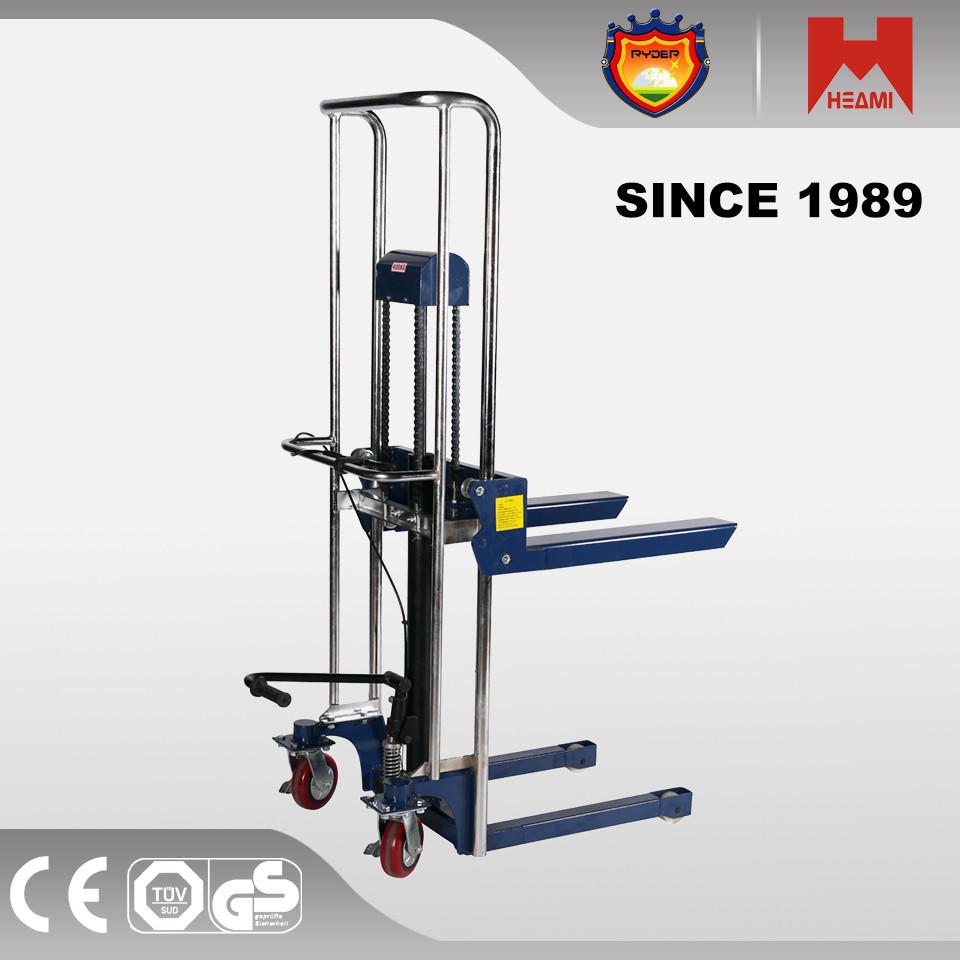 how to buy a stacker machine