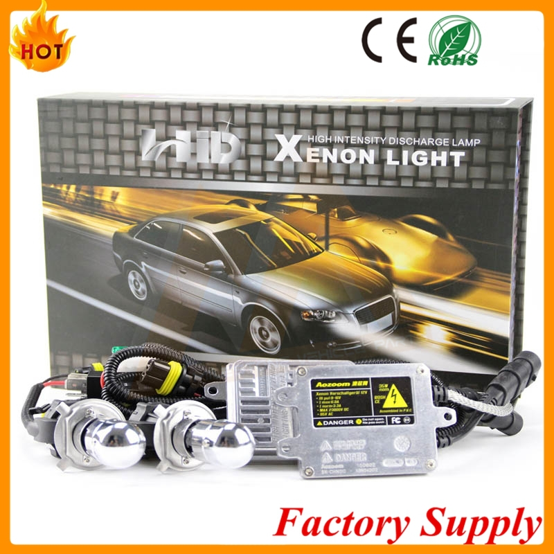2016 New Arrival high power super bright h1 xenon hid 20000k