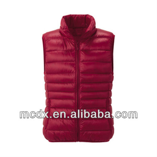latest designer ladies gilet