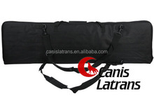 Tactical rifle gun carry case,hunting bag gun bag with different size