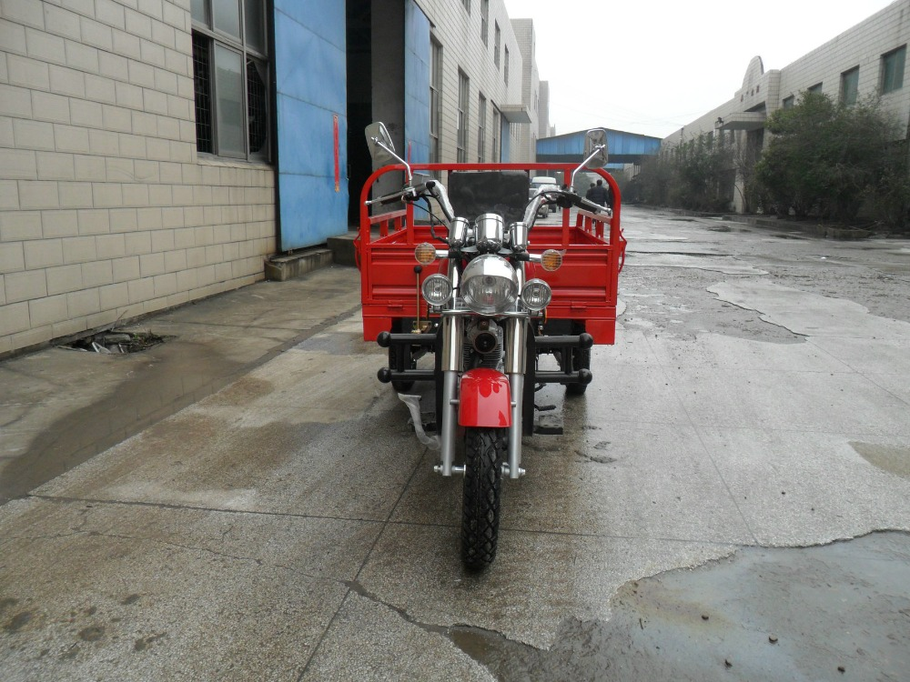 150CC disc brake three wheel motorcycle popular cargo tricycle trike with high quality SY150ZH-C