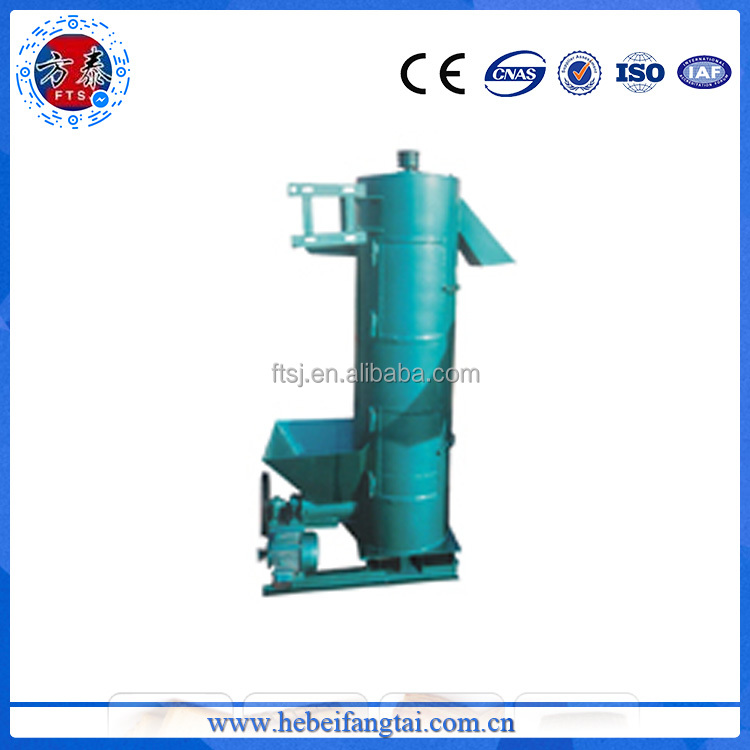 High quality 1000kg/h contemporary auxiliary plastic dryer machine The machine is compact size