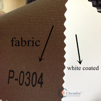 china manufacture blackout blinds fabric