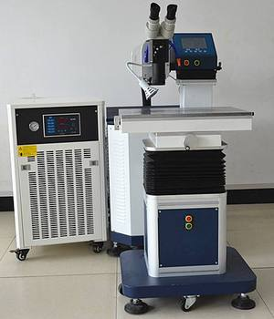 precision welder 200W mould laser welding machine price list