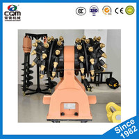 Rock Grinder Cutting Units Hydraulic Drums Road Cutter made in China