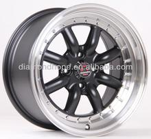 ZW-X809 Wholesale Used Wheel Rim