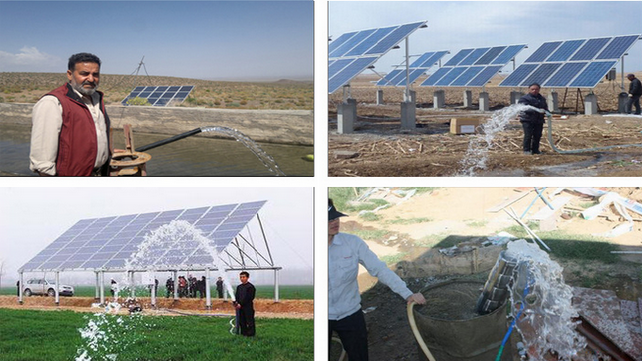competitive price dc solar pump solar water pump bomba solar
