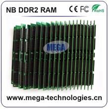 Sodimm Notebook Ddr2 2gb Desktop Ram Memory 800mhz