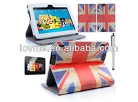 "Magnetic Leather Smart Case Cover for Amazon Kindle Fire HDX 7"" INCH 8.9"" INCH"