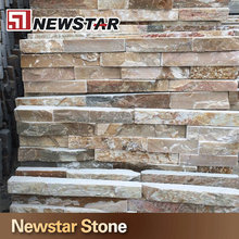 Chinese slate facades outdoor wall cladding tiles