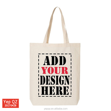 Reusable eco tote new logo 100 cotton retail recycled grocery bags