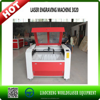 coconut shell laser cutting and engraving machine 1390