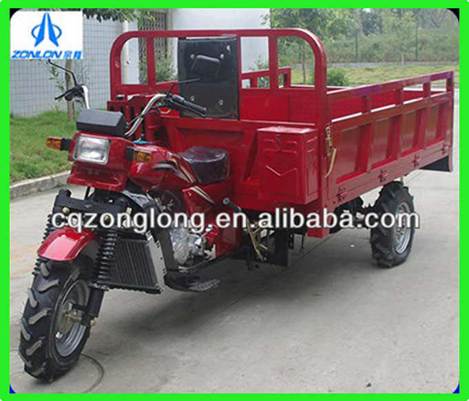 2014 New cargo Trike with 250cc engine