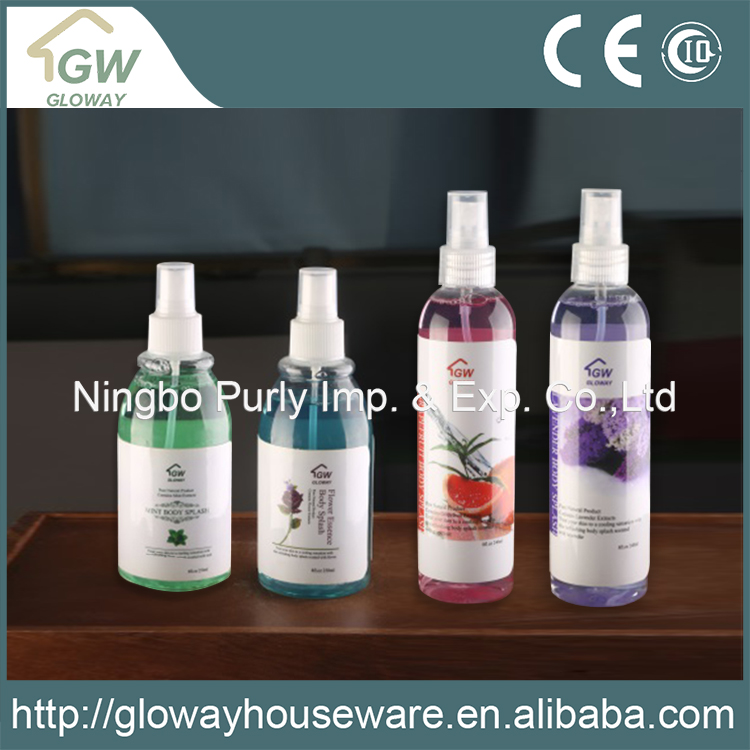 China supplier high quality cheap body spray deodorant