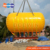 Marine Salvage PVC Plastic Inflatable Floating Pontoon