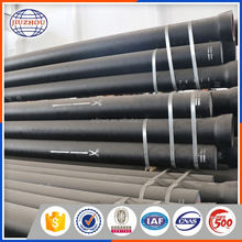 Low Price Good Quality Schedule 40 Ductile Iron Black Iron