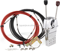 ISO9001:2008 Certificate GJ1107 Cable accelerator for marine