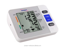 Arm type digital blood pressure monitor factory price hot sale!