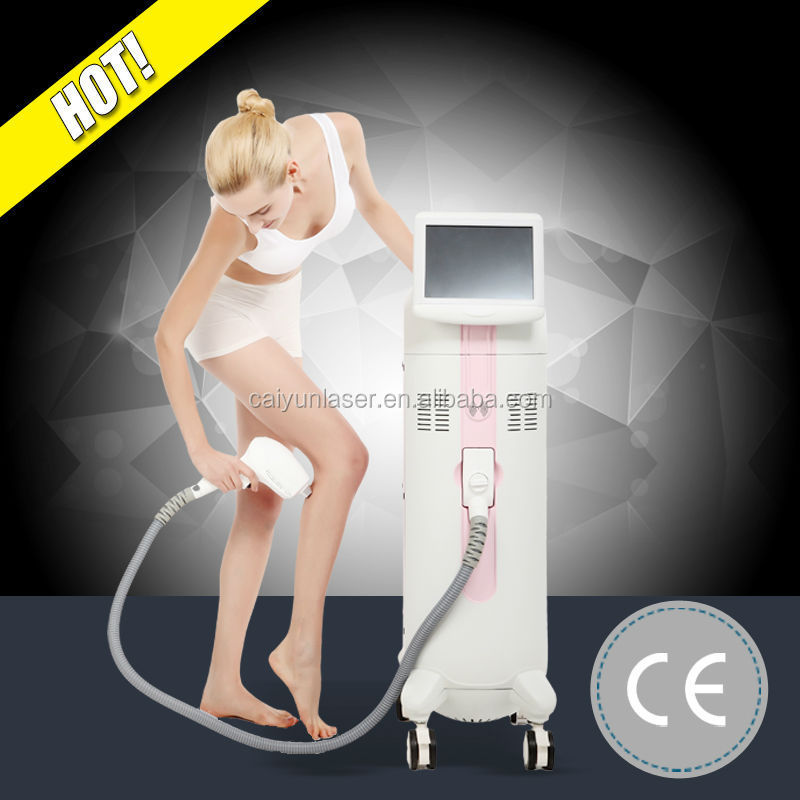 Imported Core Components Beauty Depiladora 808nm Diode Laser