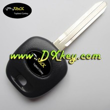 Transponder car keys with 8A/H chip for toyota transponder key toyota h chip key