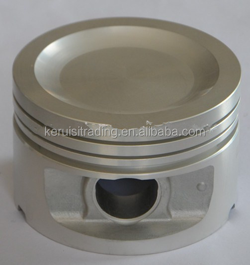 Custom Forged Cast Aluminum Racing Piston MD29139 for MITSUBISHI 4G93