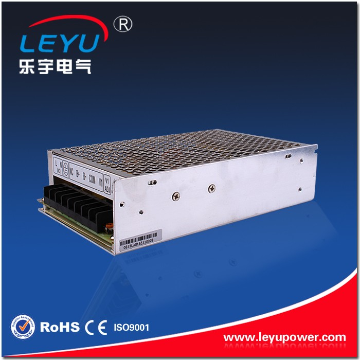Battery charger AD-155A 155W single output 13.8V/13.3V switching power supply 10.5A UPS function
