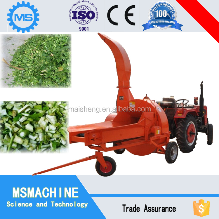 Superior Quality Used Chaff Cutter for Sale