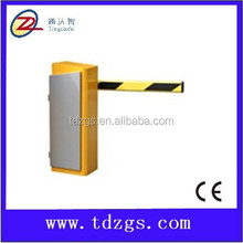 China Access Control System waterproof vehicle folding New Supply Barrier Gate for Vehicle Access Control