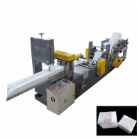 paper sanitary napkin making machine price for sale